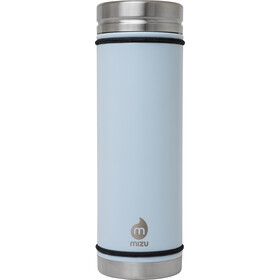 MIZU V7 Geïsoleerde Drinkfles met V-Deksel 700ml, enduro ice blue